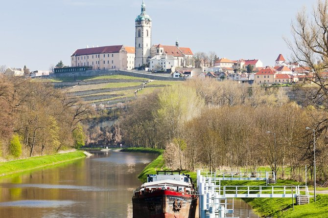 Private chauffeured guided tour to Melník Chateau and Winery