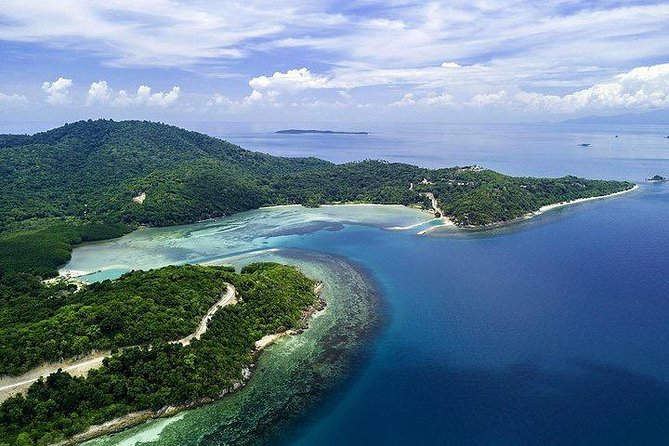 Koh Samui Island Tour by Boat