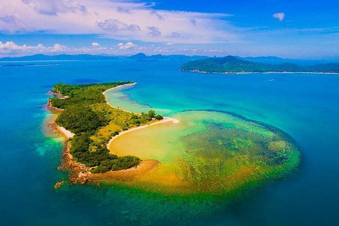 Koh Samui Island Tour by Boat