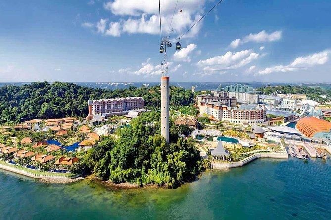 Universal Studio Singapore Explore (Fun Day)