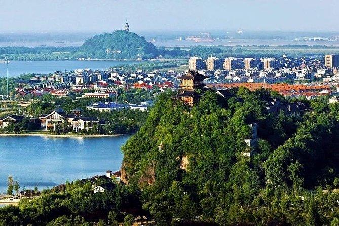 Zhenjiang City Private One-Way Transfer from Yangzhou