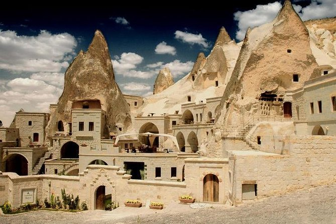 Advantage Package for 2 Days Cappadocia Trip : Red-North Tour & Green-South Tour