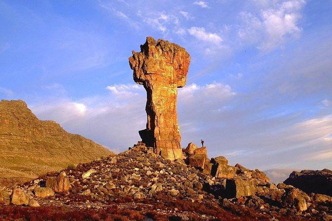 3-day eBike - Cederberg Wilderness Experience