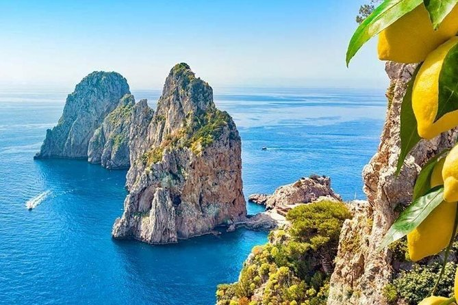 Capri Island Private Tour photo 1