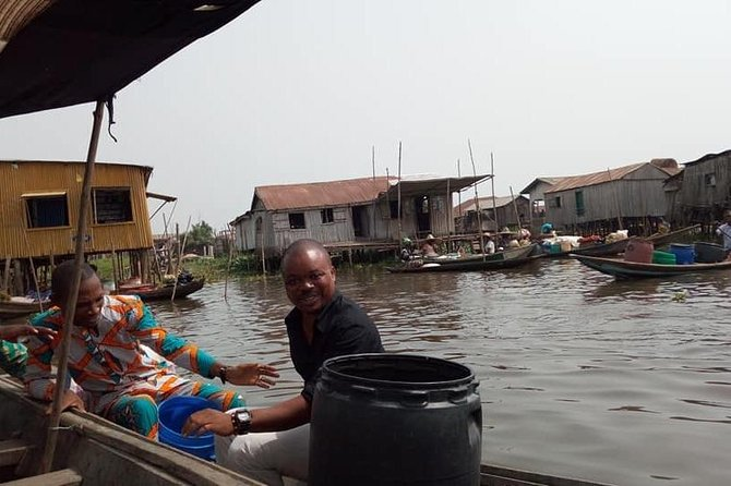 explore makoko with confidence