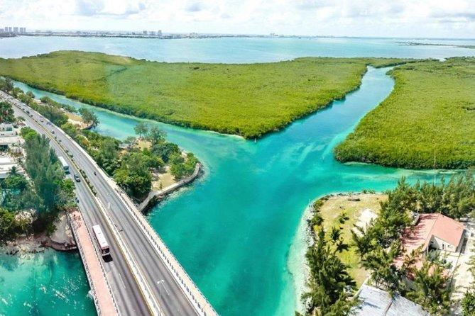 Jungle Tour Individual - Lagoon, Mangroves & Snorkel