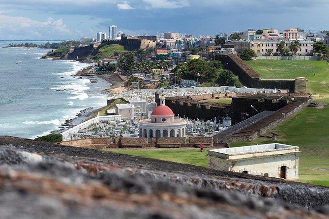 Barrilito Rum Distillery and Old San Juan Half Day Tour