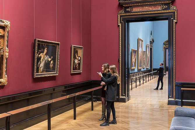 Kunsthistorisches Museum Wien Highlight Tour: Picture Gallery and Kunstkammer