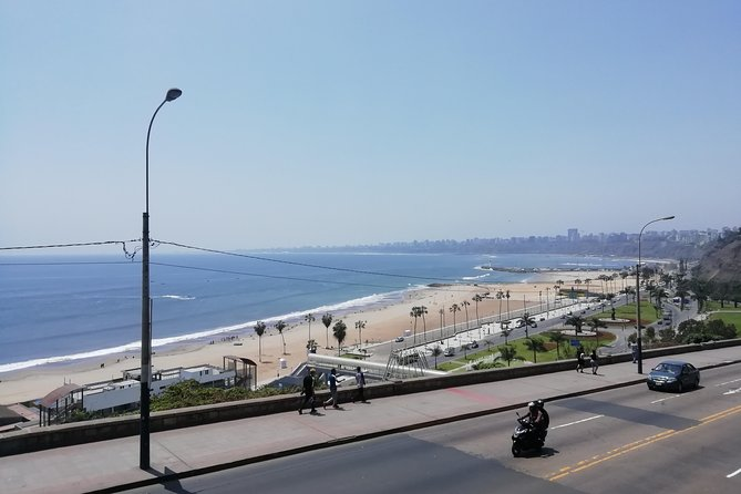 A Friend In Lima