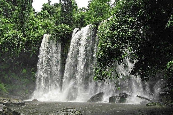 Kulen Mountain Waterfall Tour