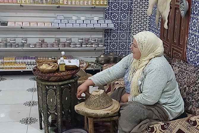Half day walking tour in Marrakech with a guide photo 6