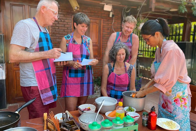 Vietnamese home cooking class with a local in Phu Quoc