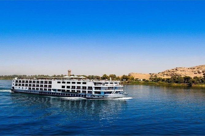 Nile Cruise from Aswan 6 nights / 7 days photo 1