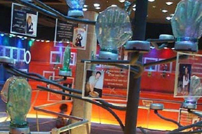 Full Day South Tour- Glass Gallery, Crocodile Park, Tea Factory, Gris Gris etc..
