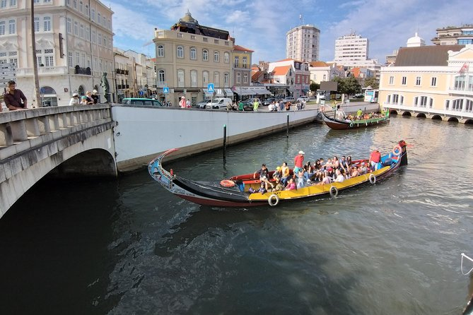Porto to Lisbon Private Transfer/Tour - With stops for Panoramic Sightseeing