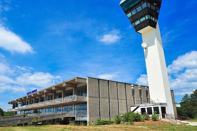 From Novalja to Rijeka/Airport