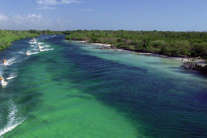 Jungle Tour in Nichupte Lagoon - Individual