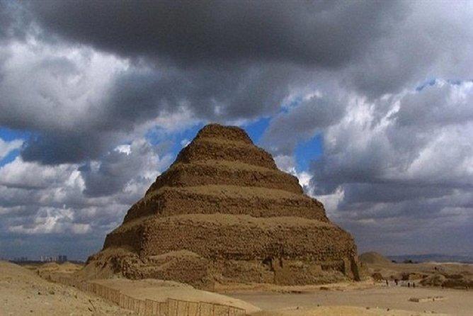 ( Saqqara – Dahshour – Mamfis)