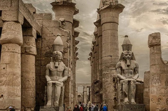 Luxor Private Full Day Tour