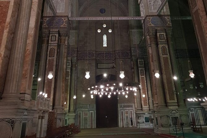 Walking Tour Of Old Islamic Cairo With Egyptologist