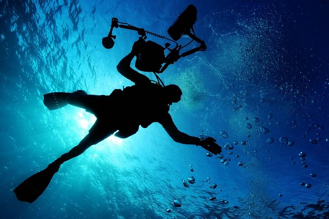 Advanced Open Water Diver course PADI in Cancun