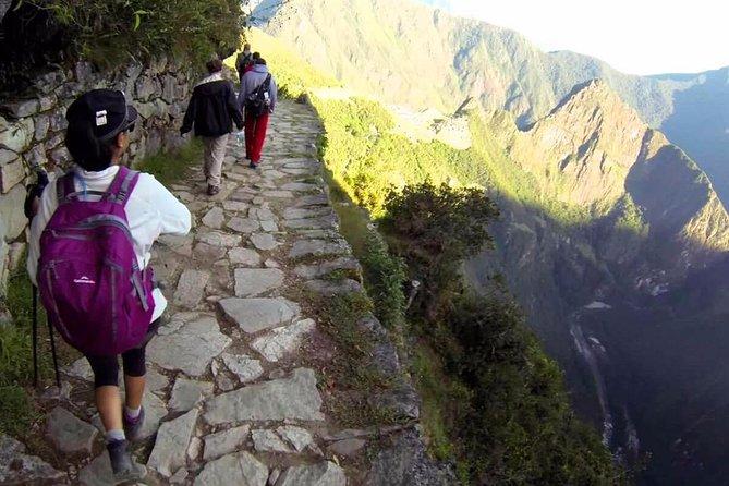 Inca Trail To Machu Picchu 2-Day / From Cusco