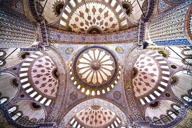 Ottoman Heritage Tour of Istanbul - Private Tour