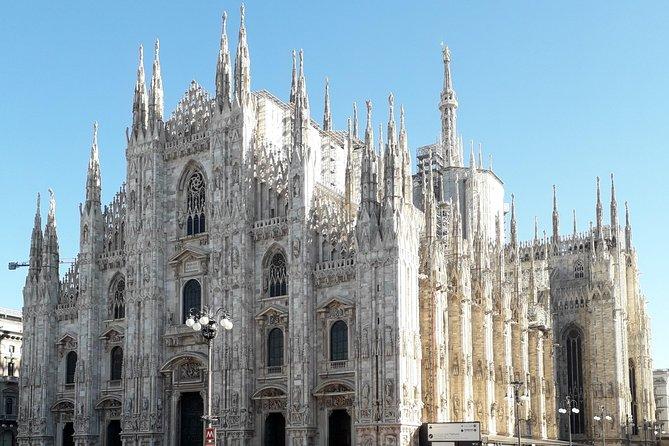 Milan Sightseeing Walking Tour