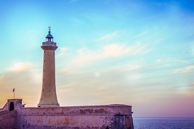 1 day private excursion to Rabat from Casablanca