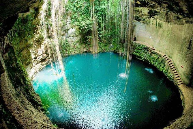Xenotes (Riviera Maya)