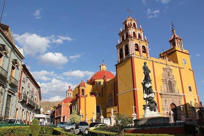 A magic experience in Guanajuato