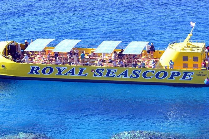 Hurghada Royal Seascope