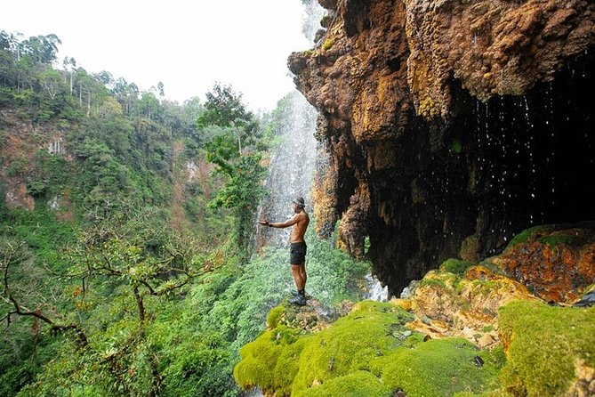Lumajang Waterfall Exotic Adventure