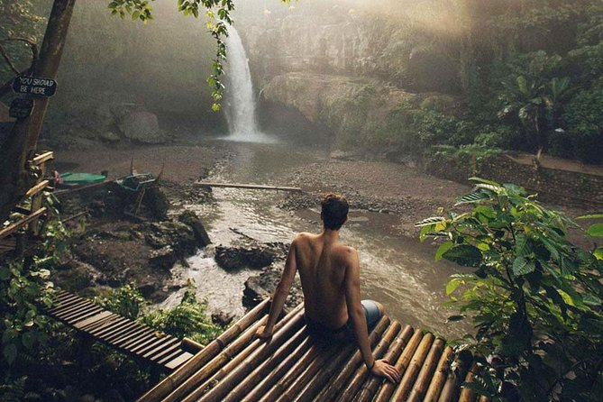 Full-Day Private Tour to Exploring Ubud Instagrammable Destination