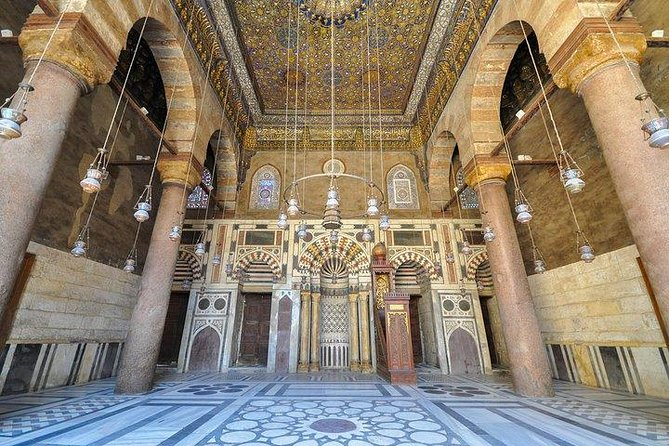 Islamic Cairo Day Tour