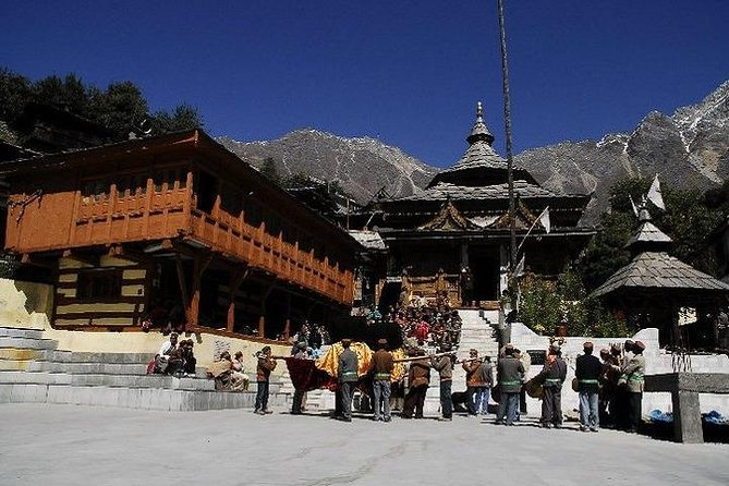 15-Days Leh Private Tour from Srinagar with Dinner