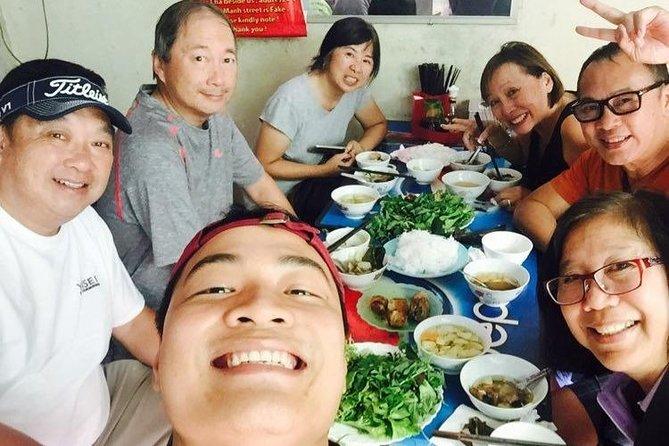 Bun's family food tour