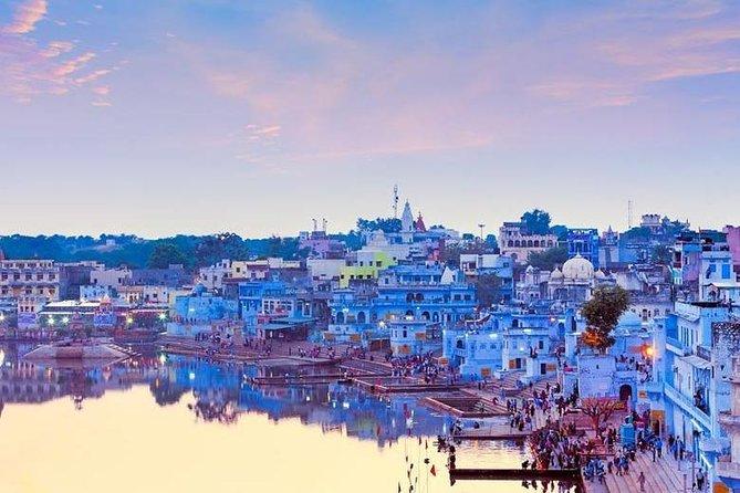 Jaipur to Pushkar one day city tour