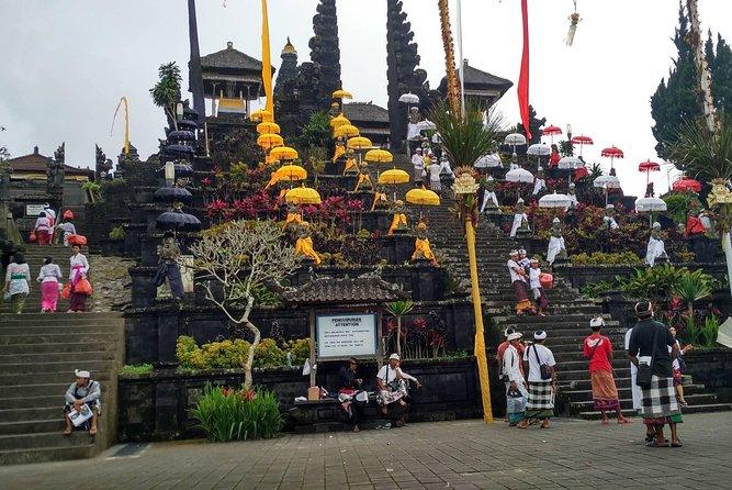 Bali Besakih Tour