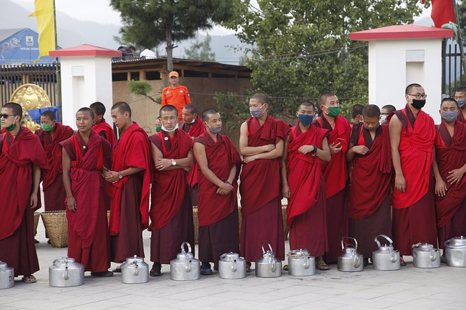 6 Days Cultural tour in western Bhutan