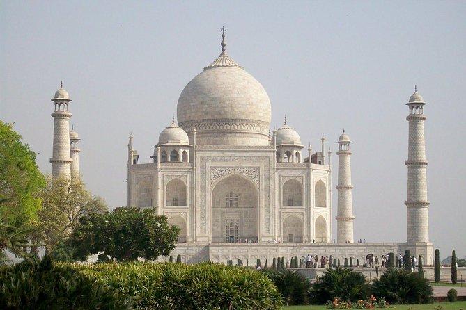 Taj Mahal Same Day Trip from New Delhi