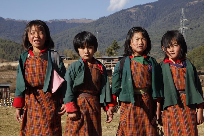 5 Days Cultural tour around Thimphu, Paro and Punakha western Bhutan