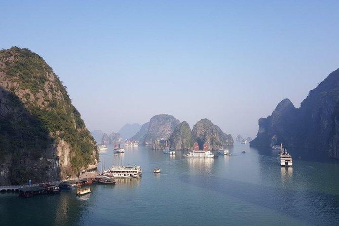 ALL INCLUSIVE - Highlight AMAZING Vietnam 10 days - 9 nights