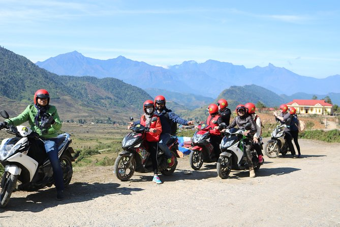 Ha Giang Loop 2 days Tour With Easy Rider - or Ride Your Own Motorbike