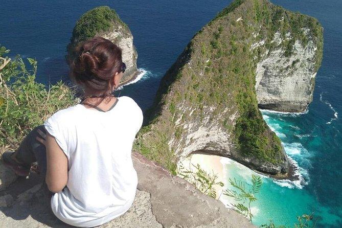 Nusa Penida tour package