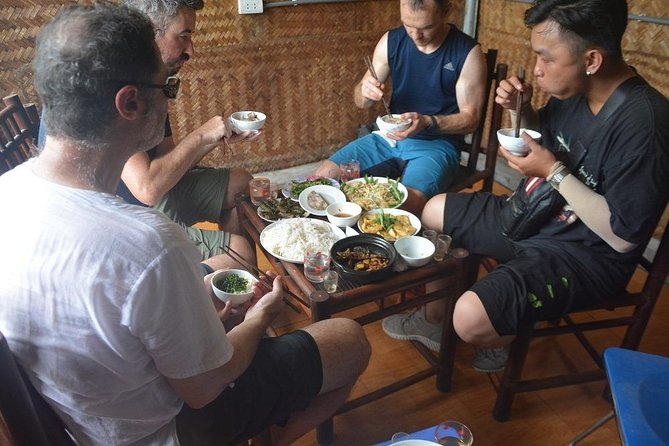 Hanoi Bicycle Tours Countryside Full Day