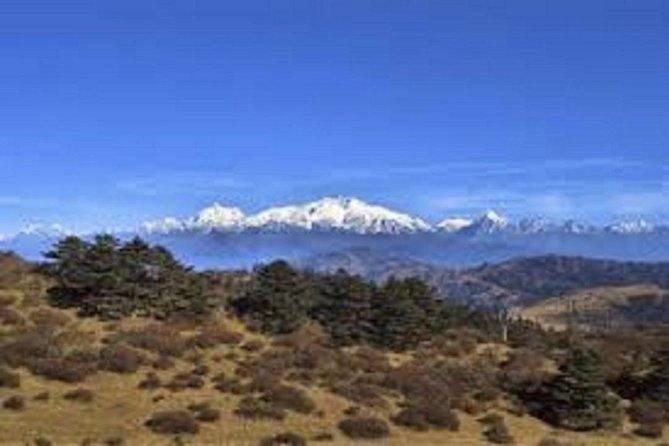 Samdakphu View trek