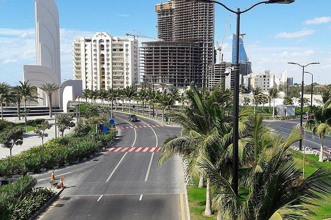 Jeddah City Hotel To Madinah Hotel Transfer