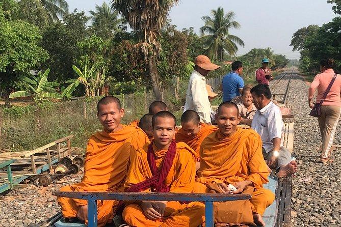 Private Battambang Off Beaten Track