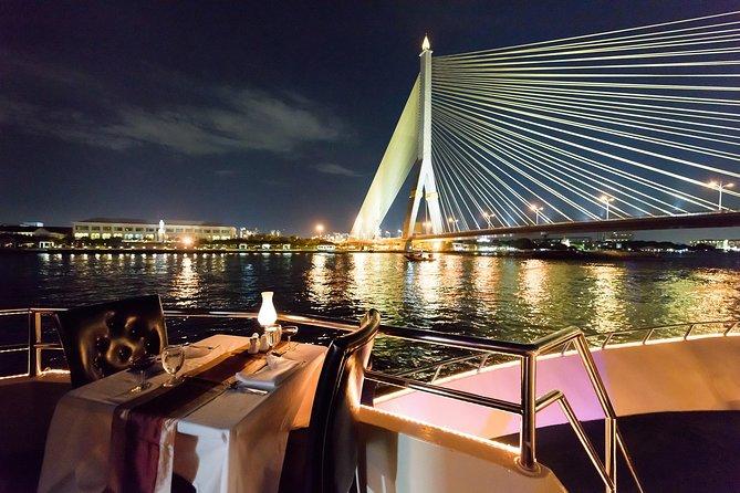 Group Tour: Bangkok Night Instagram Guided Tour